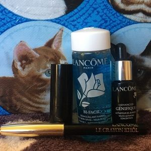 NWT, Lancôme TS beauty bundle